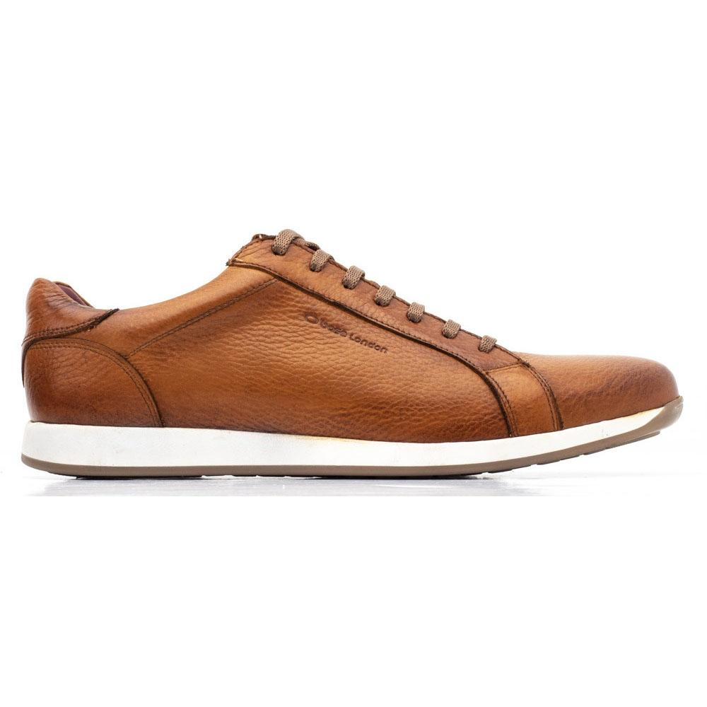 Base London  Trainers - Flare - Tan