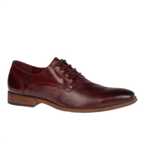 Escape  Dress Shoes - Florida Sun  - Burgundy