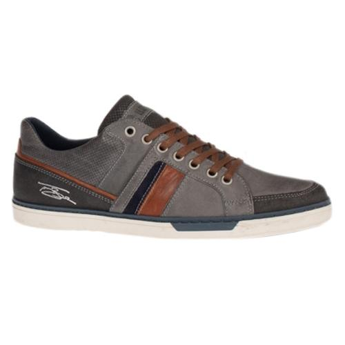 Tommy Bowe Trainers - Franks - Grey