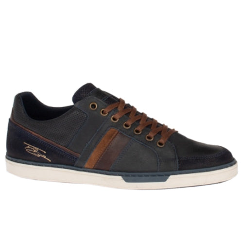 Tommy Bowe  Trainers - Franks - Navy