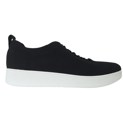 Fitflop Trainer - Rally Tonal - Black/White