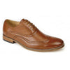 Goor - 160 Mans Shoe - Brown