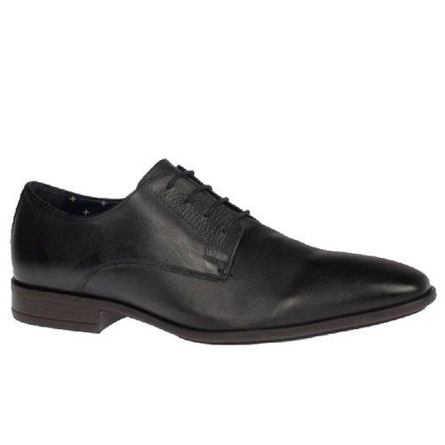 Brent Pope Dressy Shoes - Horeke - Navy