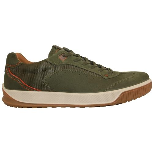 Ecco  Casual Shoes - 501804 - Green