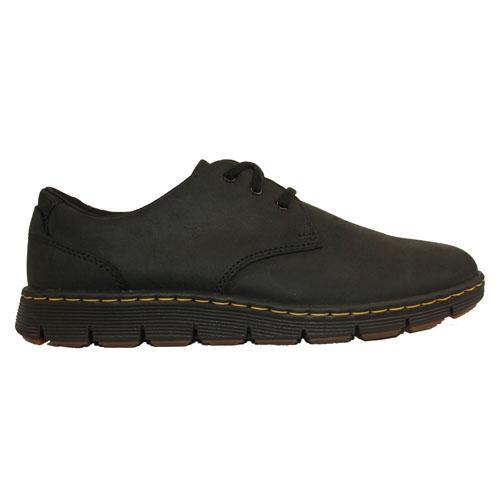 Dr.Martens Casual Shoes  - Lawford Low - Black