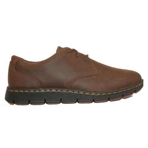 Dr.Martens  Casual Shoes - Lawford Low - Tan