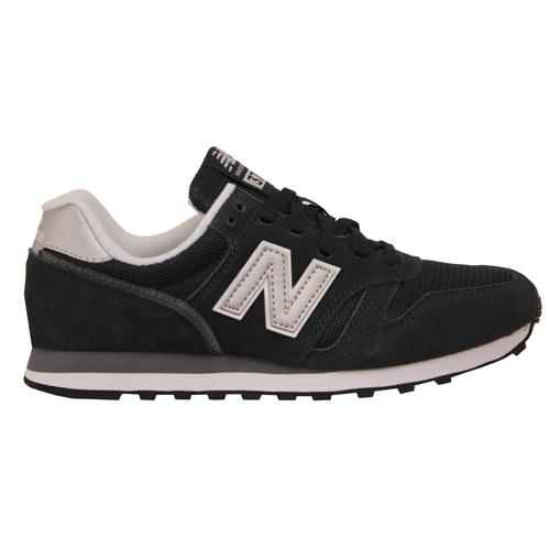 New Balance Trainers - WL373 CON - Navy