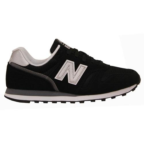 New Balance Trainers - WL373 CON - Black