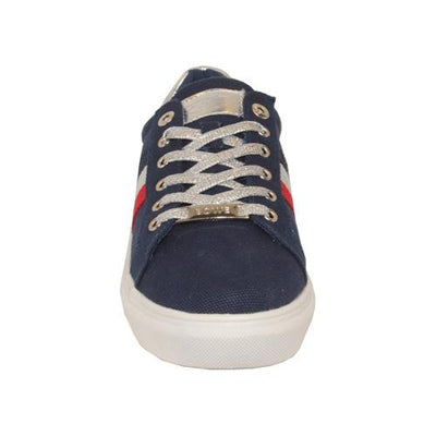 Tommy Bowe Ladies Trainers - Breen - Navy