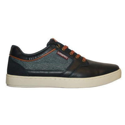 Tommy Bowe  Trainers - Gifford - Navy