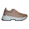 Tommy Bowe Ladies Trainers - Fowley - Pink