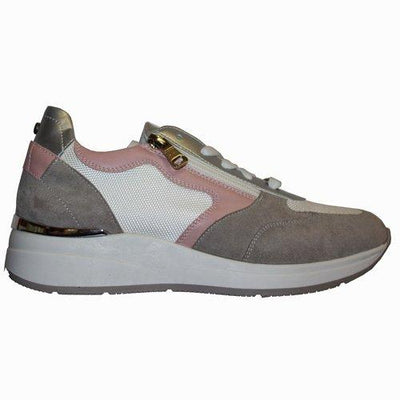 Tommy Bowe Ladies Trainers  - Dowling - Pink