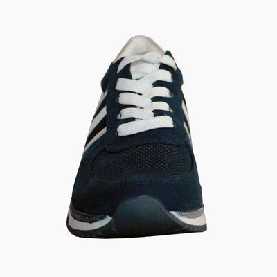 Marco Tozzi Trainers - 23783-34 - Navy
