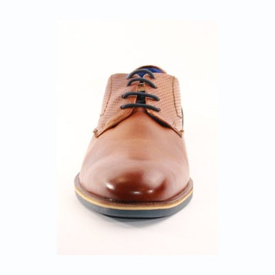 Bugatti Casual Shoes - 64702 - Tan