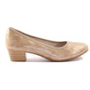 Jana Pumps - 22361-24 - Bronze