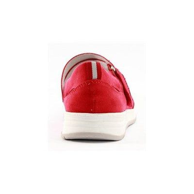 Jana Ladies Flat Shoe - 24663-24 - Red