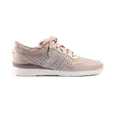 Jana Trainers - 23753-24 - Rose Gold
