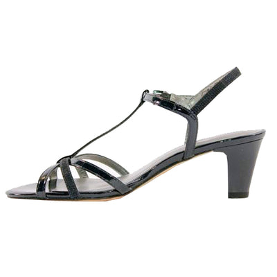 Tamaris Sling Back  Sandals - 28329-20 - Navy