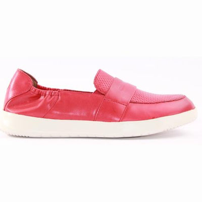 Tamaris  Slip On Trainers - 24704-24 - Red
