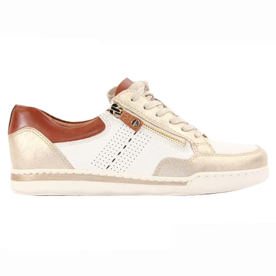 Tamaris Trainers  - 23619-24 - White
