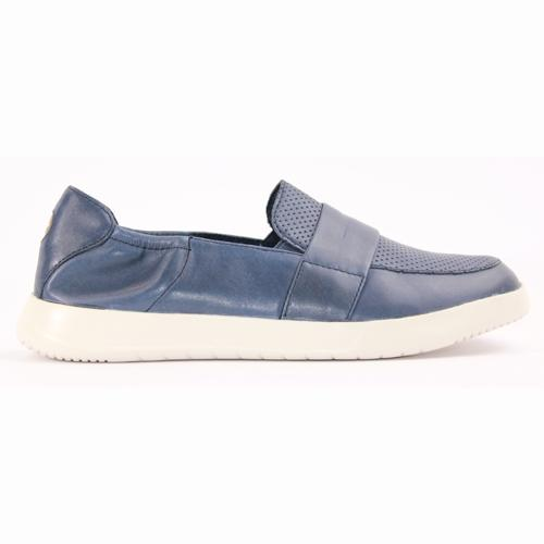Tamaris Slip On  Trainers - 24704-24 - Navy