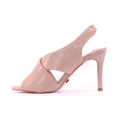 Una Healy Dressy Sandals  - Our Town - Nude