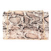 Glamour Clutch Bag - Clara - Snake