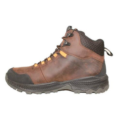 Merrell  Hiking Boots - Forestbound - Brown