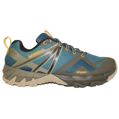 Merrell  Trek Shoes - MGM Flex - Blue