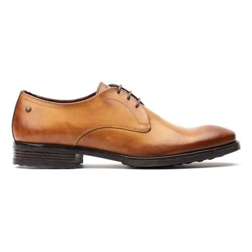 Base London Dressy Shoes - Jenson - Tan