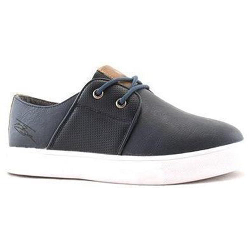 Tommy Bowe  Kids Trainers - Horwill - Navy