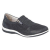 Boulevard Casual Shoes - L534 - Navy