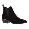 Una Healy Ankle Boots - Tender Feeling - Black