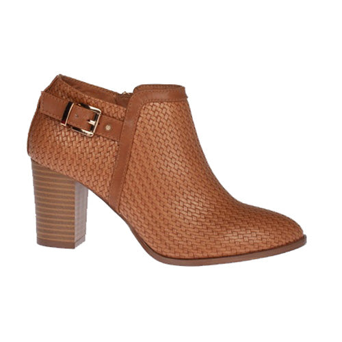 Kate Appleby Ankle Boots - Lavenham - Tan