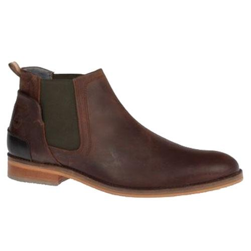 Escape Chelsea Boots - Lenny - Brown