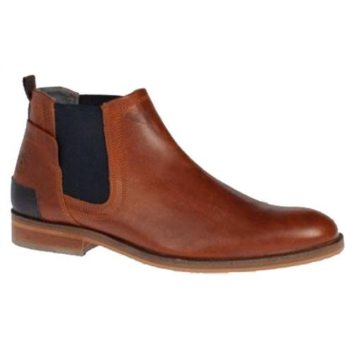 Escape Chelsea  Boots - Lenny - Tan