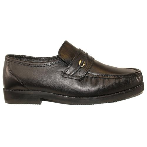 Catesby Slip in Shoe - LM9900 - Black