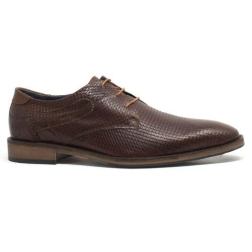 Escape  Casual Shoes - Lost World Square- Brown