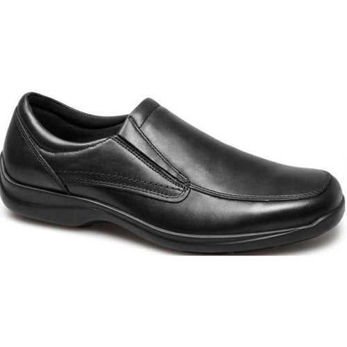 Imac - M268A - Black - Casual Shoe