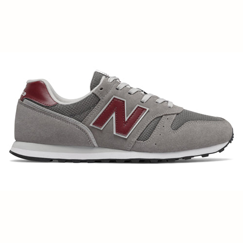 New Balance Mens Trainers - ML373AD2  - Grey