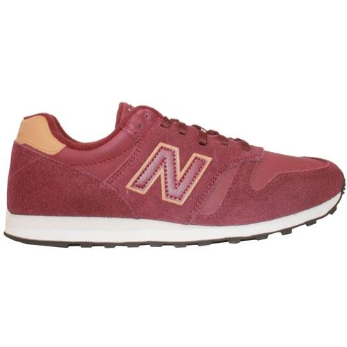 New Balance Trainers - ML373Q3 - Burgundy