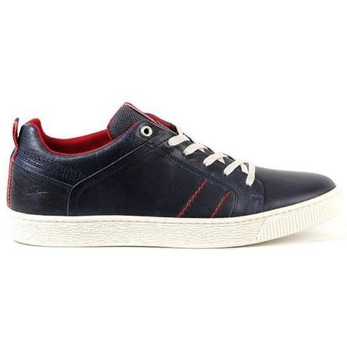 Tommy Bowe  Smart Casual Trainers - Murray - Navy