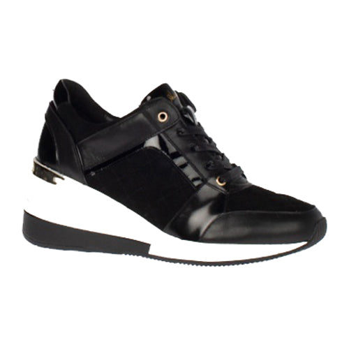 Amy Huberman Wedge Trainers - Not Now