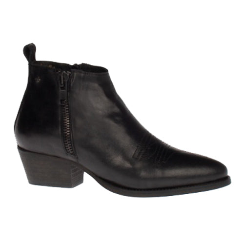 Amy Huberman Ankle Boots - Notting Hill - Pewter