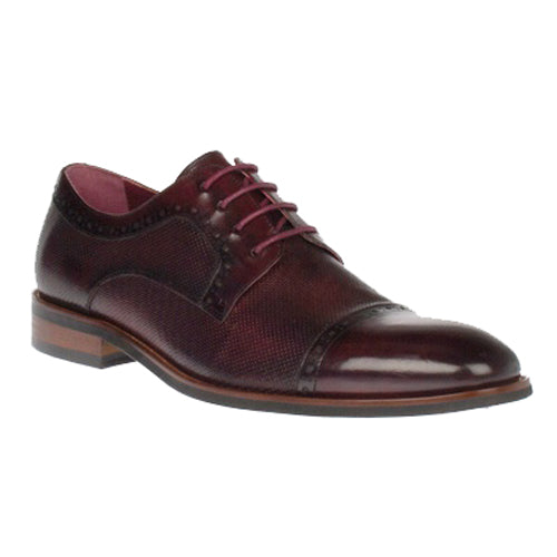 Escape Dress Shoes - Okawango - Burgundy