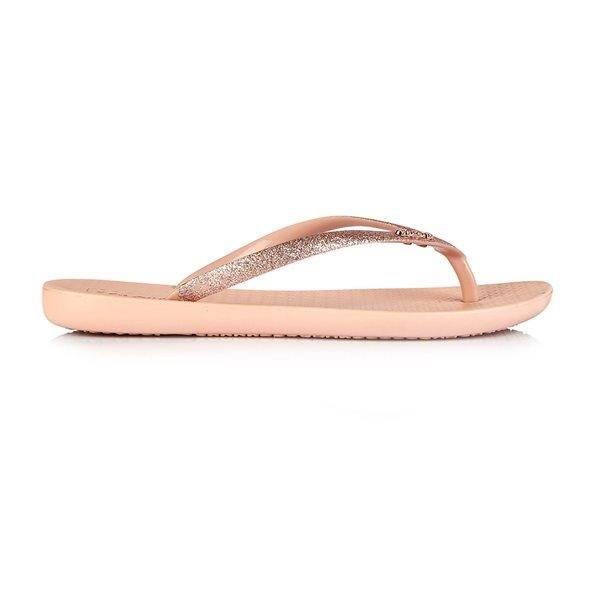 Coloko Flipflops - Orchid  - Nude