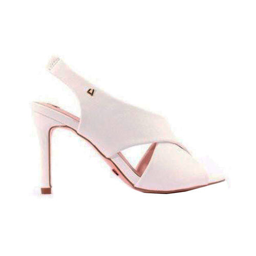 Una Healy Dressy Sandals  - Our Town  - White