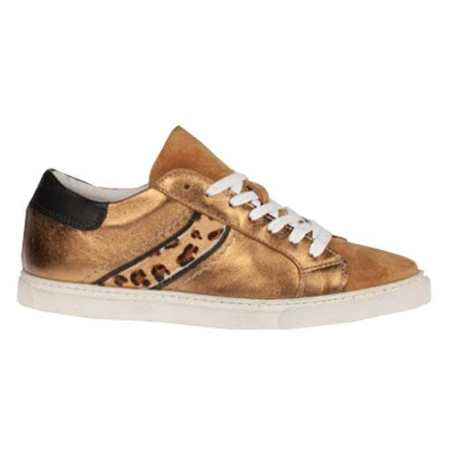 Amy Huberman Trainers - Out to Sea - Gold