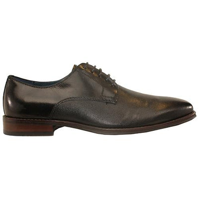 Tommy Bowe  Dress Shoes - Pam Brink - Black