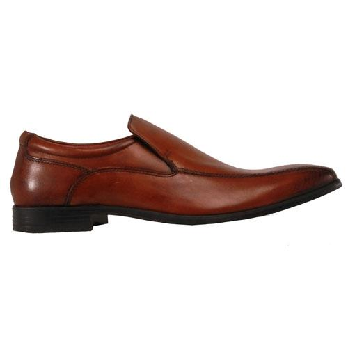 Base London Dress Shoes - Pound - Tan